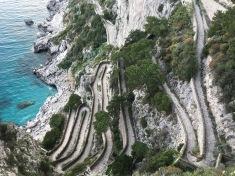 jardin Capri