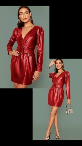https://fr.shein.com/Surplice-Neck-Buckle-Belted-PU-Leather-Dress-p-943129-cat-1727.html?scici=navbar_2~~tab01navbar05menu01~~5_1~~real_1727~~~~0~~0